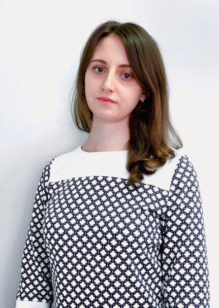 Фещенко Ірина Петрівна